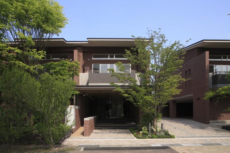 コッコラーレ軽井沢プリンス通り01